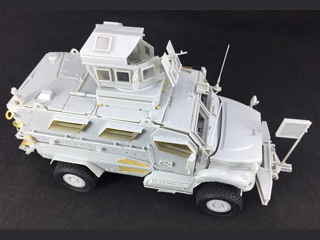 M1224 MaxxPro MRAP (Vista 5)