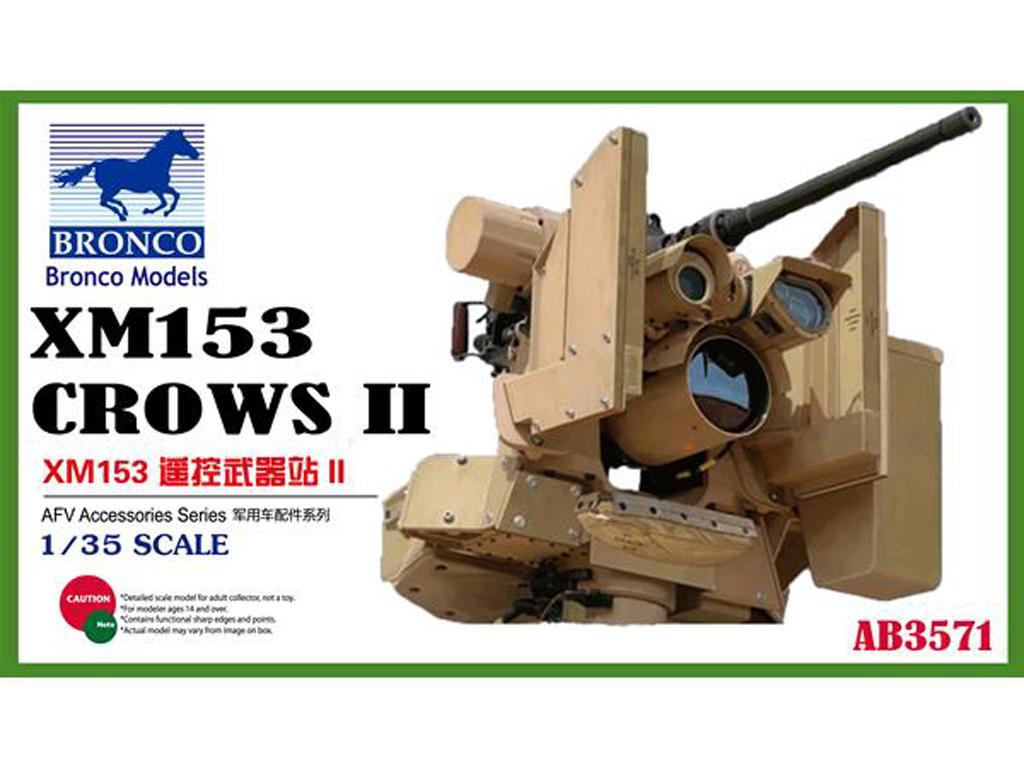XM153 CROWS II (Vista 1)