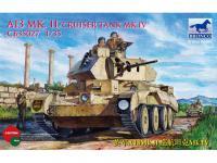 British A13 MK.II Cruiser Tank MK.IV (Vista 2)