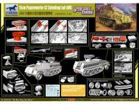 15cm Panzerwerfer 42 (Zehnling) auf SWS  (Vista 4)