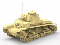 Skoda LT Vz35 & R-2 Tank (Vista 11)