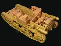 CV3/33 Tankette Serie II  (Vista 14)