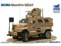 M1224 MaxxPro MRAP (Vista 6)