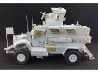 M1224 MaxxPro MRAP (Vista 8)