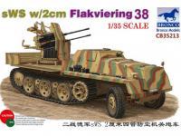 sWS w/2cm Flakviering 38 (Vista 2)