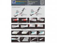 MiG-15 Fagot (Vista 5)