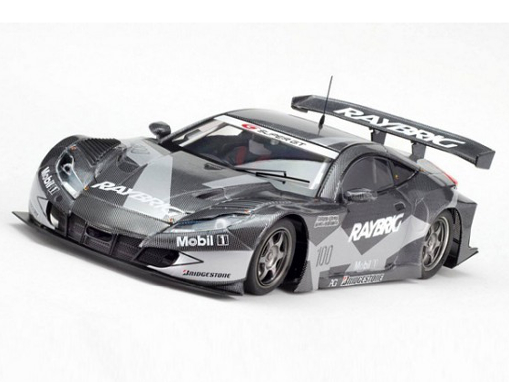 Honda HSV-010 JGTC Raybrig Carbon   (Vista 1)