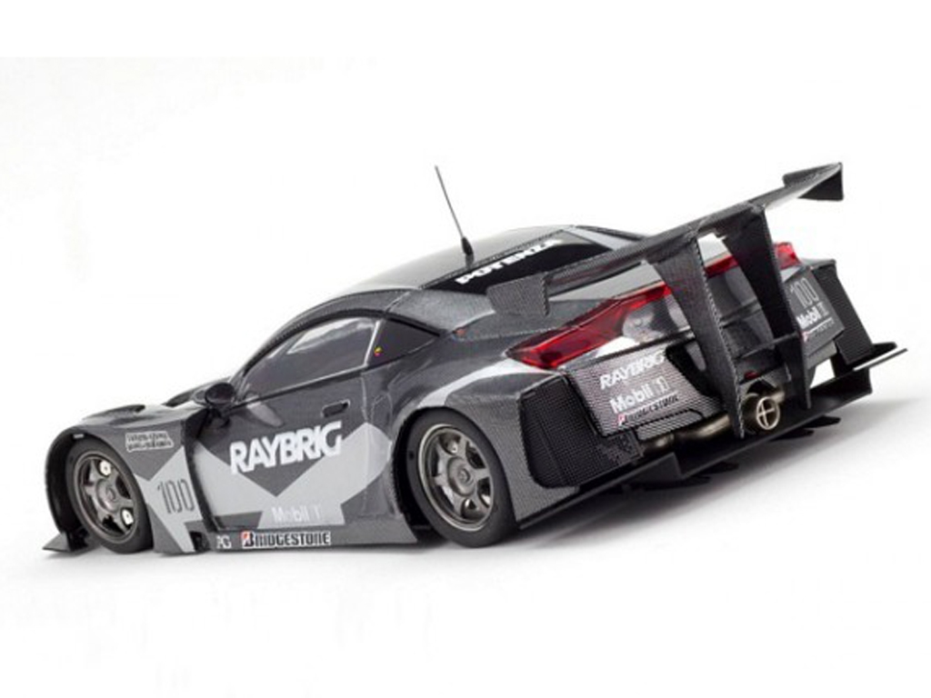 Honda HSV-010 JGTC Raybrig Carbon   (Vista 2)