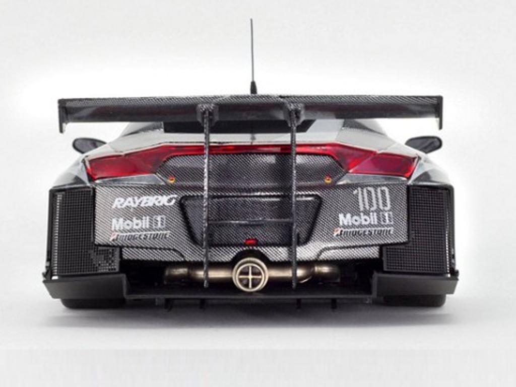 Honda HSV-010 JGTC Raybrig Carbon   (Vista 5)