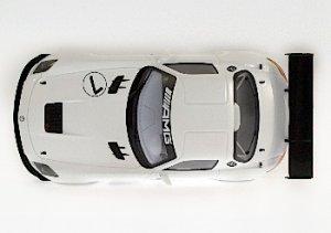 Mercedes SLS GT3 Presentation Car #7  (Vista 4)