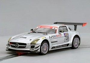 Mercedes SLS GT3   (Vista 1)