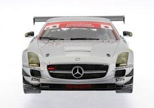 Mercedes SLS GT3   (Vista 2)