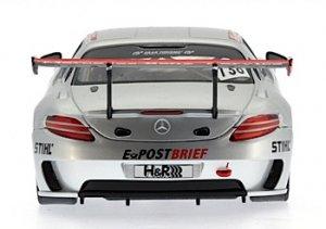 Mercedes SLS GT3   (Vista 3)