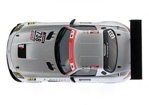 Mercedes SLS GT3   (Vista 4)