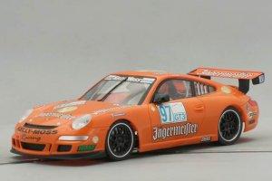 Porsche 911 GT3 Cup Jagermeister  (Vista 1)