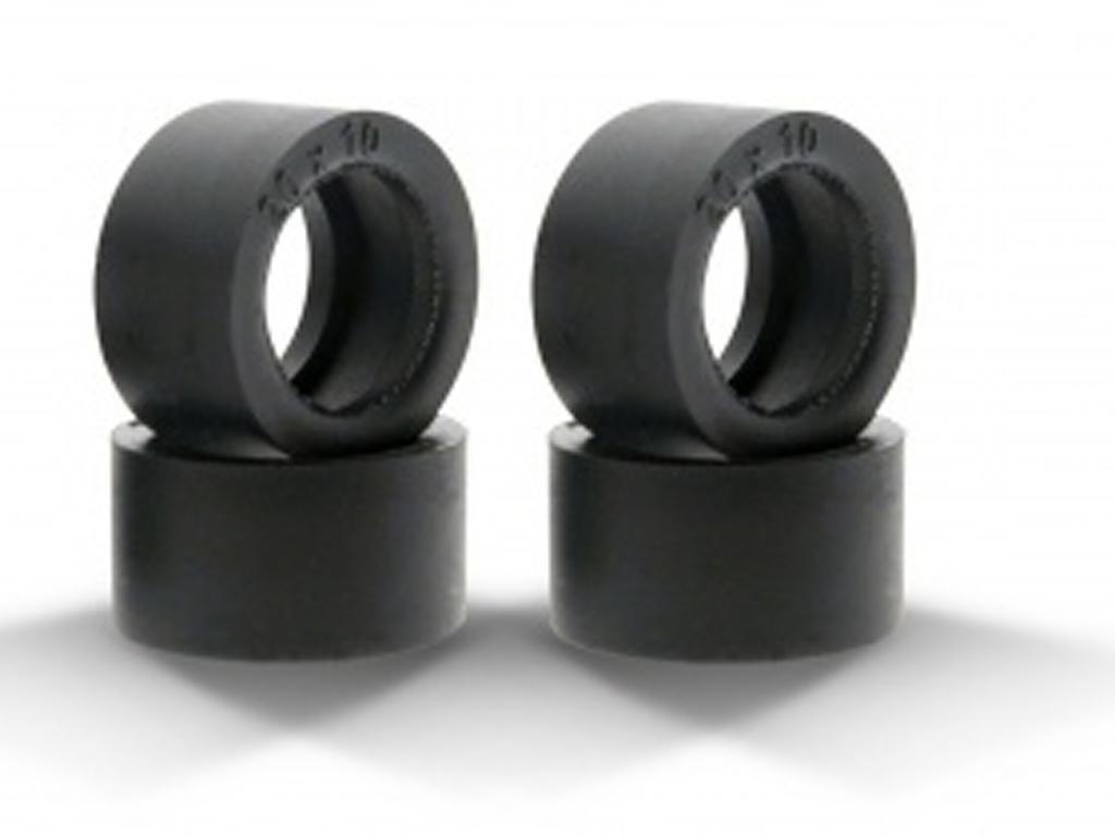 Neumáticos RT Soft Racing Caucho (Vista 2)