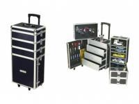 Aluminium Slot Box 4 piezas (Vista 3)