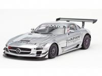 Mercedes SLS GT3 Laureus (Vista 3)
