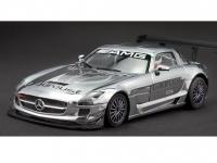 Mercedes SLS GT3 Laureus (Vista 4)