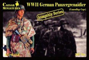 German Panzergrenaidier  (Vista 1)