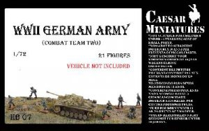 Grupo de Combate Aleman Nº2  (Vista 1)