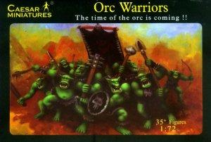 Guerreros Orcos  (Vista 1)