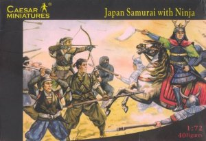 Japan Samurai  (Vista 1)