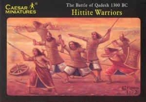 Hittite Army  (Vista 1)