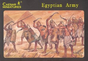 Ejercito Egipcio  (Vista 1)