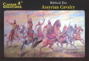 Caballeria Assyrian  (Vista 1)