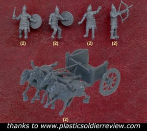 Carros Assyrian  (Vista 2)