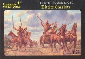 Hittite Chariots  (Vista 1)