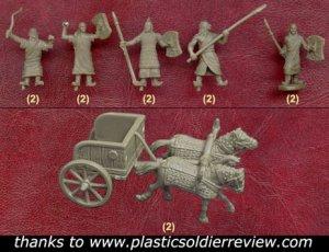 Hittite Chariots  (Vista 2)