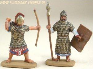 Mitannian Chariots  (Vista 3)