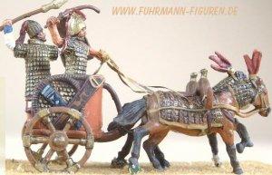 Mitannian Chariots  (Vista 6)