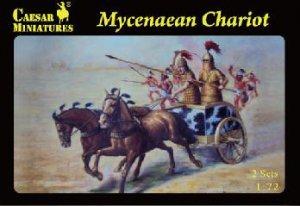 Carros de Guerra Mycenicos  (Vista 1)