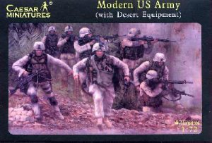 Modern US Army  (Vista 1)