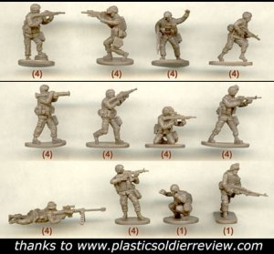Modern US Army  (Vista 2)