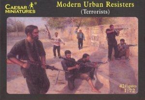 Resistencia Urbana Moderna  (Vista 1)