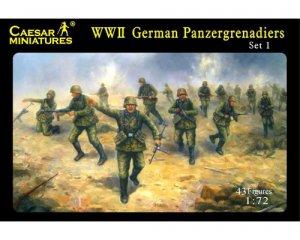German Panzergrenadiers  (Vista 1)
