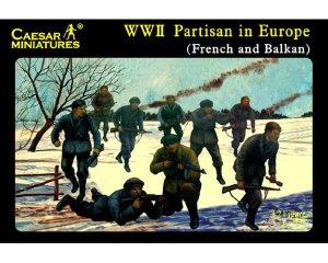 Partisanos Europeos  (Vista 1)