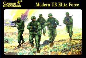 Modern US Elite Force  (Vista 1)