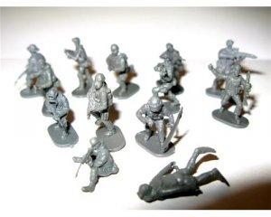 Modern US Elite Force  (Vista 2)