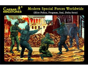 Modern Special Forces   (Vista 1)