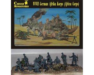 German Afrika Korps   (Vista 1)