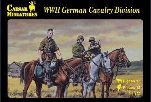 Division Caballeria Alemana  (Vista 1)