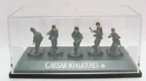 WWII German Panzergrenadiers set3 - PRE-  (Vista 2)