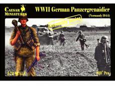 German Panzergrenaidier - Ref.: CAMI-7716