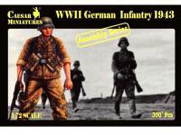 Infanteria Alemana 1943 (Vista 2)