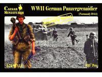 German Panzergrenaidier (Vista 2)